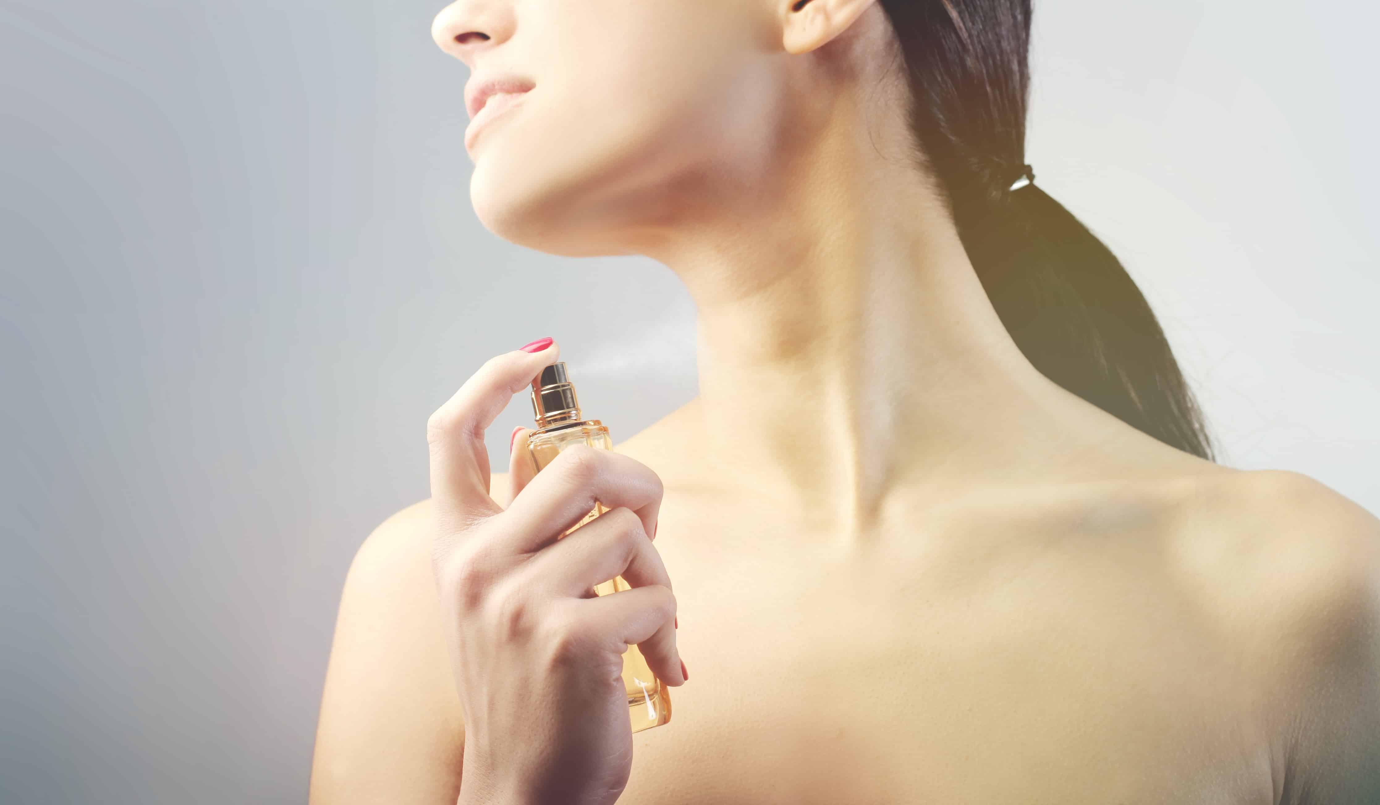 imitacia parfumu