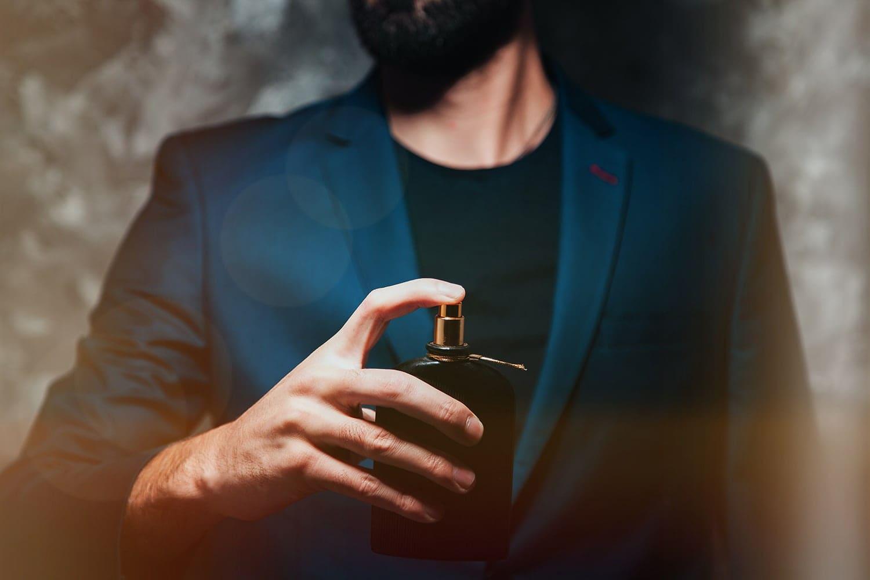 najlepšie pánske parfumy