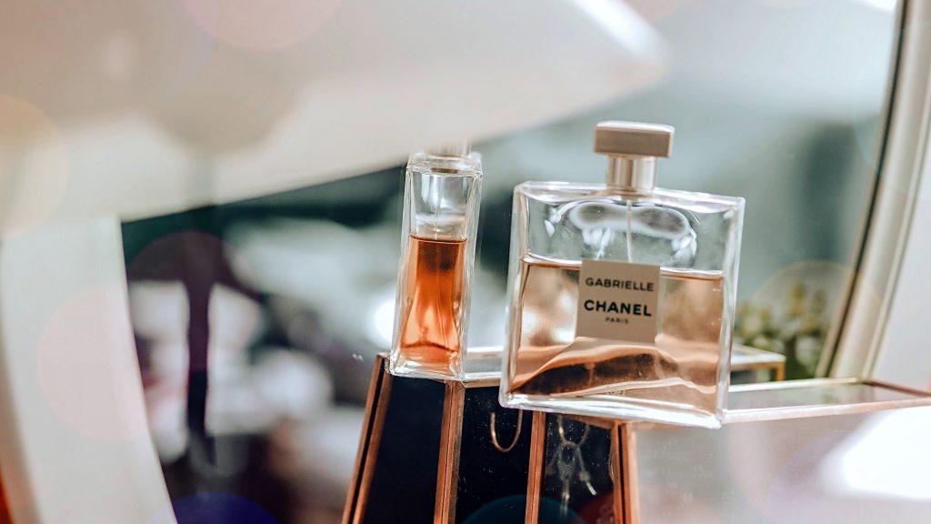 chanel parfumy pre zeny